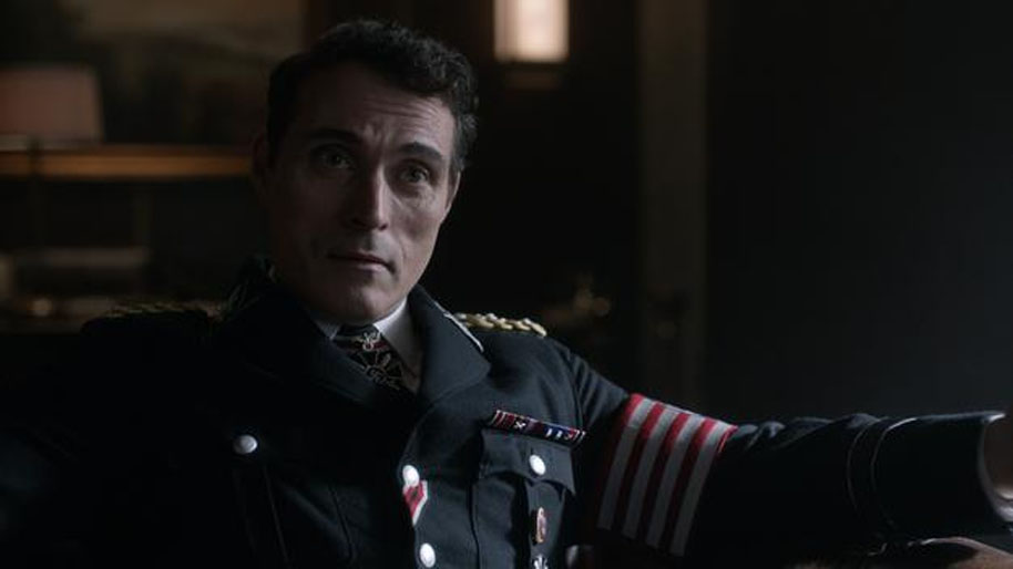 The Man in the High Castle Season 2 pic 2