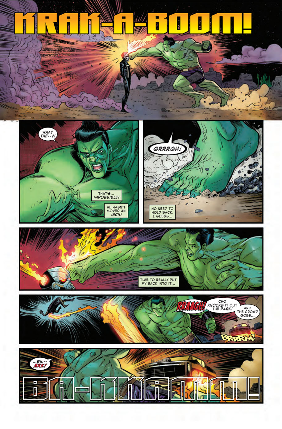 Ghost Rider 3 page 2