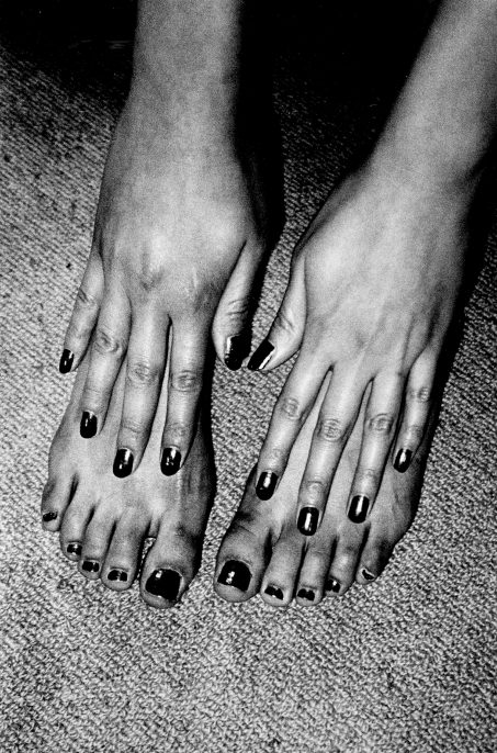 "Daido Moriyama, Untitled, from ""a room,"" 2015. Courtesy The Walther Collection"