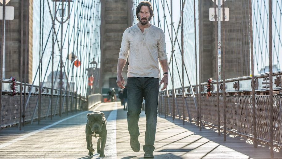 John Wick franchise plot holes