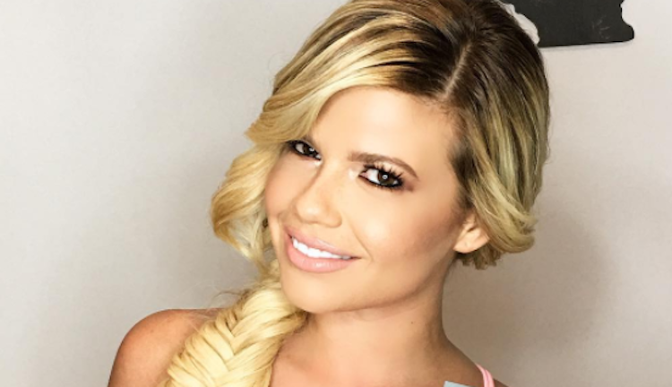 Chanel west coast snapchat