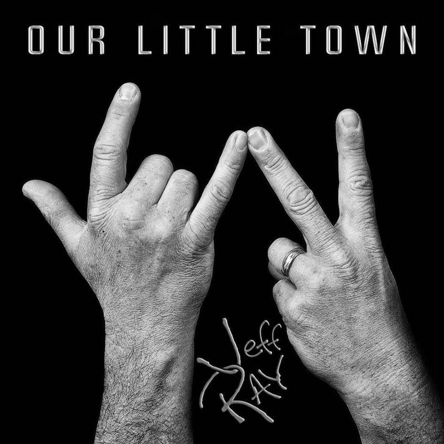 Our Little Town cover art