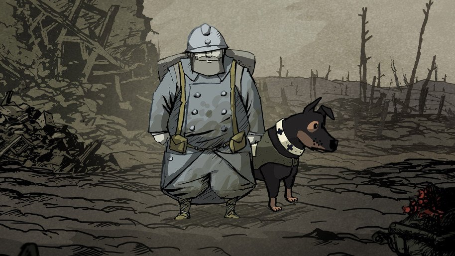 Valiant-Hearts-Best-Story