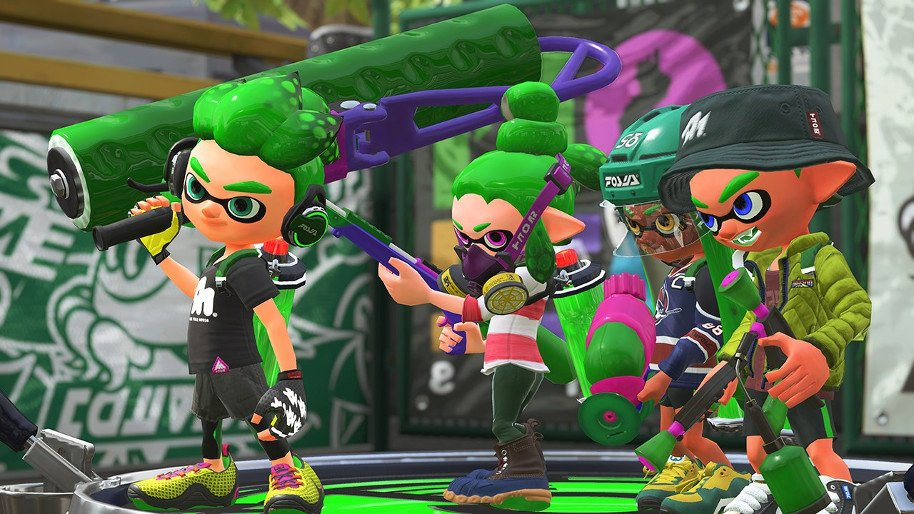 Splatoon-2-Online-Multiplayer-Issues