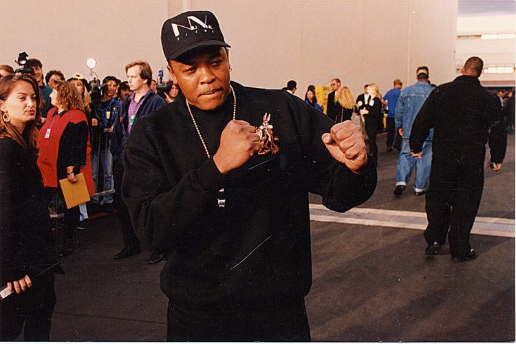 Dr. Dre The Chronic top songs