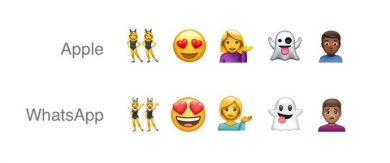 new whatsapp emojis 2