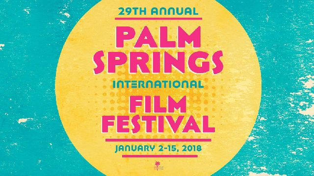 2018 Palm Springs Film Festival photo