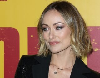 Olivia Wilde Shows Off Some Skin In The Name Of Health Products