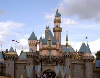 8,000 Disneyland Tickets Were Stolen Because Who Can Honestly Afford To Go There?