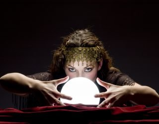 Woman Demands $14 Refund After 'Facebook Psychic' Gives Her Garbage Predictions