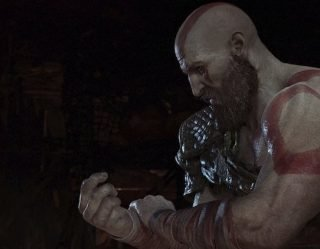 Dad Mod: How 'God of War' Has Grown Up For The PS4