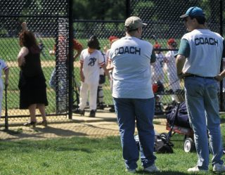 Youth Baseball Coaches Planned To Bean The Only Girl In The League And Force Her To Quit
