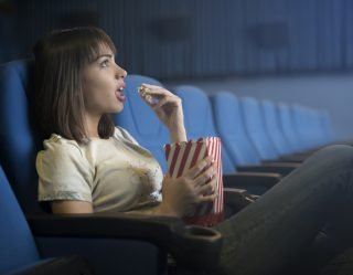 Netflix Now Wants To Buy Movie Theaters