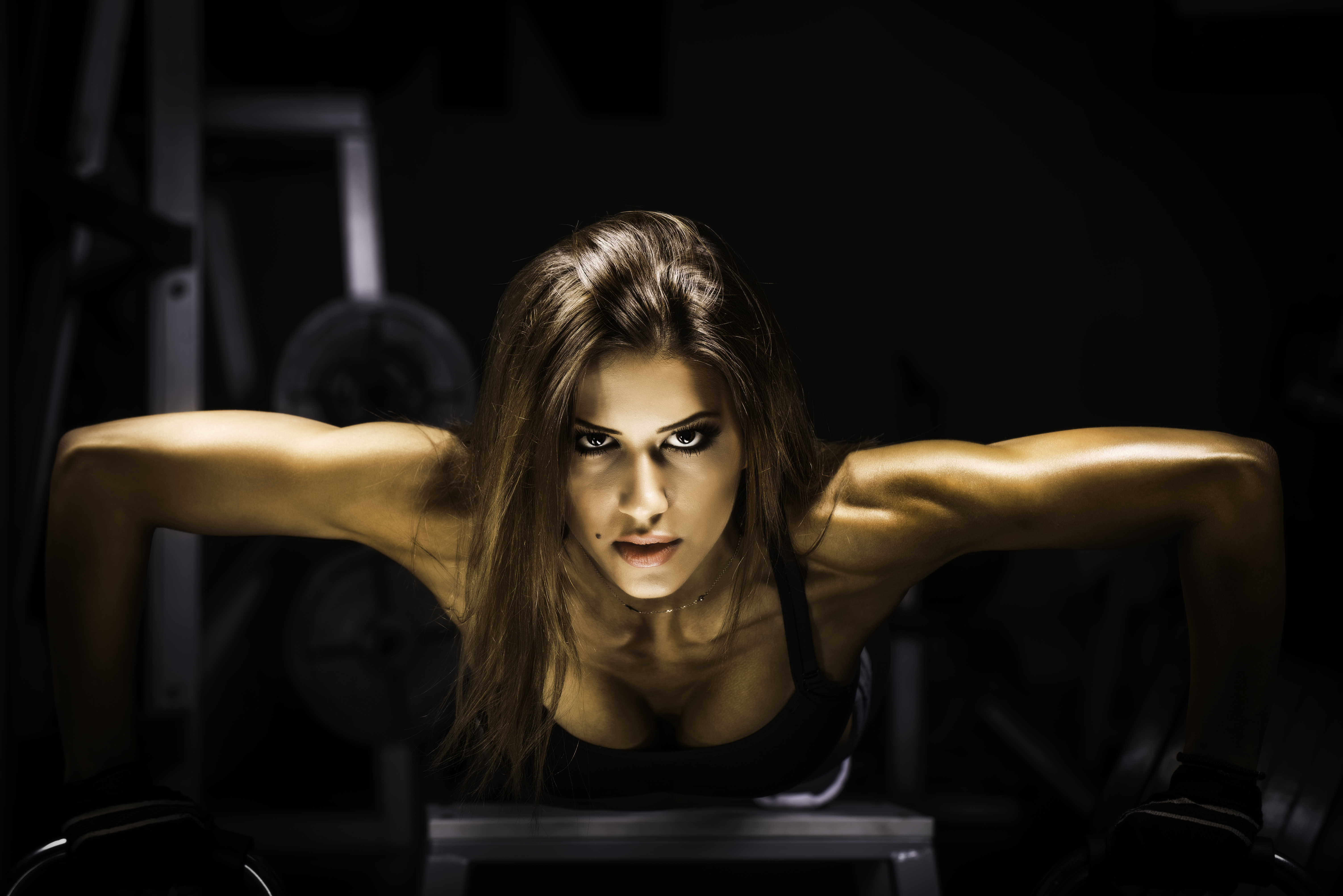 Study Says Women Have A Hell Of A Lot More Stamina Than Men
