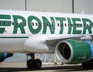 Frontier Airlines Passenger Allegedly Gropes Several Women Before Urinating On Seat