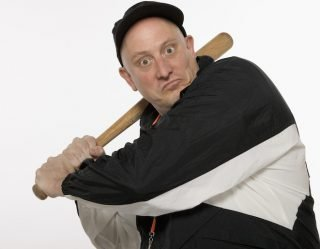 It's Probably Time To Stop Coaching Kids If You're Going After Parents Armed With A Baseball Bat