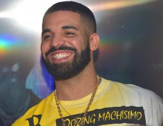 Drake Announces 'Aubrey And The Three Amigos' Tour With Migos