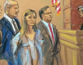 When Courtroom Sketch Artists Clearly Don't Like You