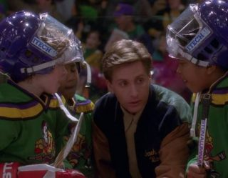 "Could A ""Mighty Ducks"" TV Show Actually Be Amazing?"