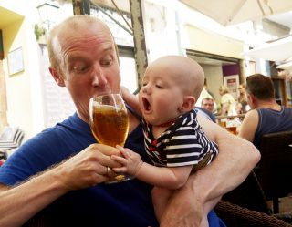 Mandatory's Booze-Tinged Father's Day Gift Guide
