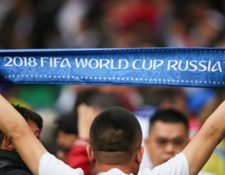 Here's How Much Money The World Cup Champs Will Make