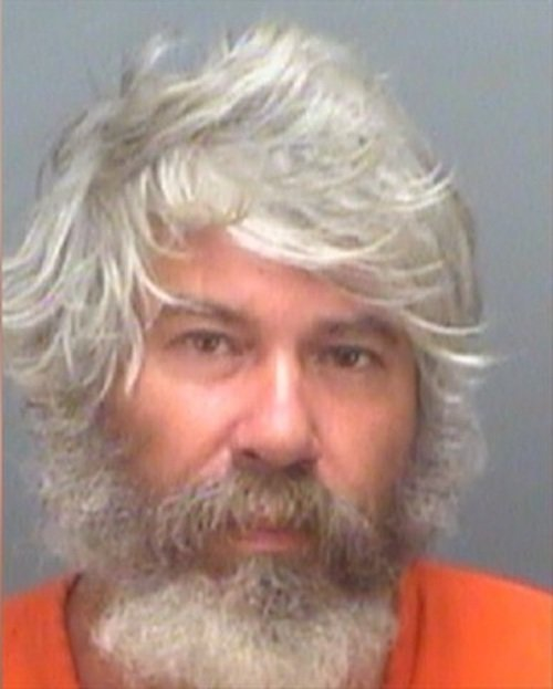 captain kirk masturbation arrest, florida man
