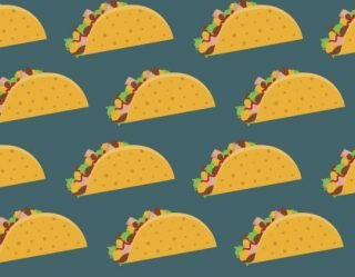 Man Serves His Own Leg To His Friends As Taco Meat