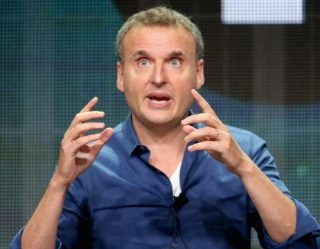 Phil Rosenthal Isn't The TV Host You're Used To And That's A Good Thing