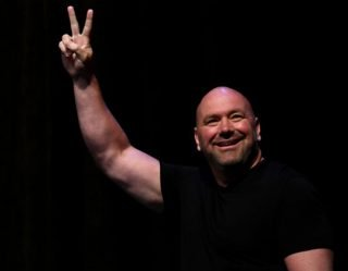 5 Things You Need to Know About UFC President Dana White