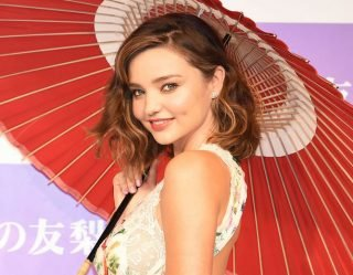 Miranda Kerr May Be The Cutest Pregnant Girl on the Planet