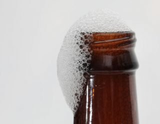 Brewery Selling 'Vagina Beer' Made From 'Essence of Hot Underwear Models'