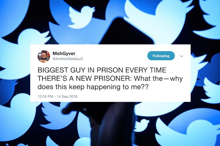 funniest tweets 9-21-18