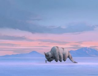 "Live-Action ""Avatar: The Last Airbender"" is Coming to Netflix"