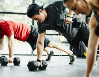 Get Fit, Stay Fit: How To Pick The Best Fitness Class