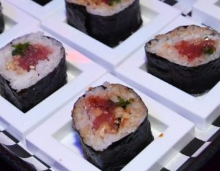 Man Banned From All-You-Can-Eat Sushi Restaurant For Eating Too Much
