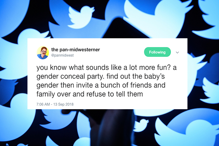 funniest tweets 9-14-18