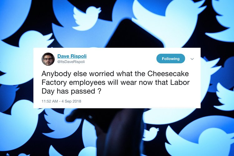 funniest tweets 9-7-18
