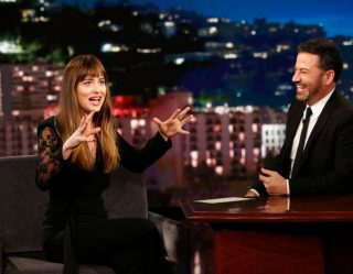 Jimmy Kimmel's Wife Keeps Bringing Uninvited Women Into The Bedroom