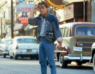 11 Surprising Things You Don't Know About 'Back To The Future'