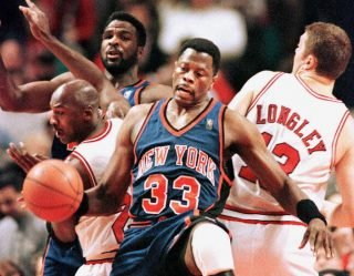 Mandatory '90s Nostalgia: NBA Classic Moments in Time for a New Season Tipoff