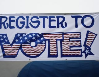 5 Easy Ways To Register To Vote Before The November Election