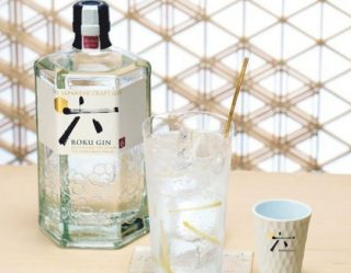 Suntory Expands Beyond Japanese Whisky With New Vodka And Gin Releases