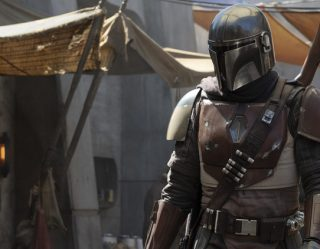 What 'Star Wars' Fans Can Expect From 'The Mandalorian'