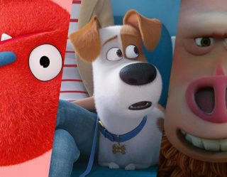 This Week in Trailers: 'The Secret Life Of Pets 2' Leaps Onto The Big Screen