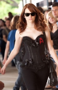 5. Easy A