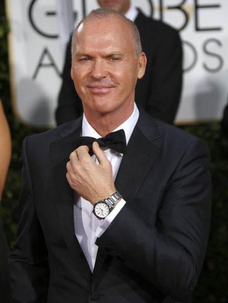 72nd Annual Golden Globe Awards at The Beverly Hilton Hotel - Arrivals Featuring: Michael Keaton Where: Los Angeles, California, United States When: 11 Jan 2015 Credit: WENN.com **Not available for publication in Germany**