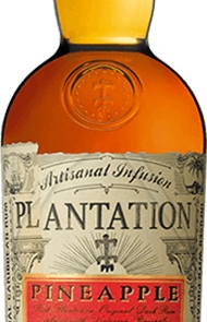 Plantation Pineapple Stiggins' Fancy Rum