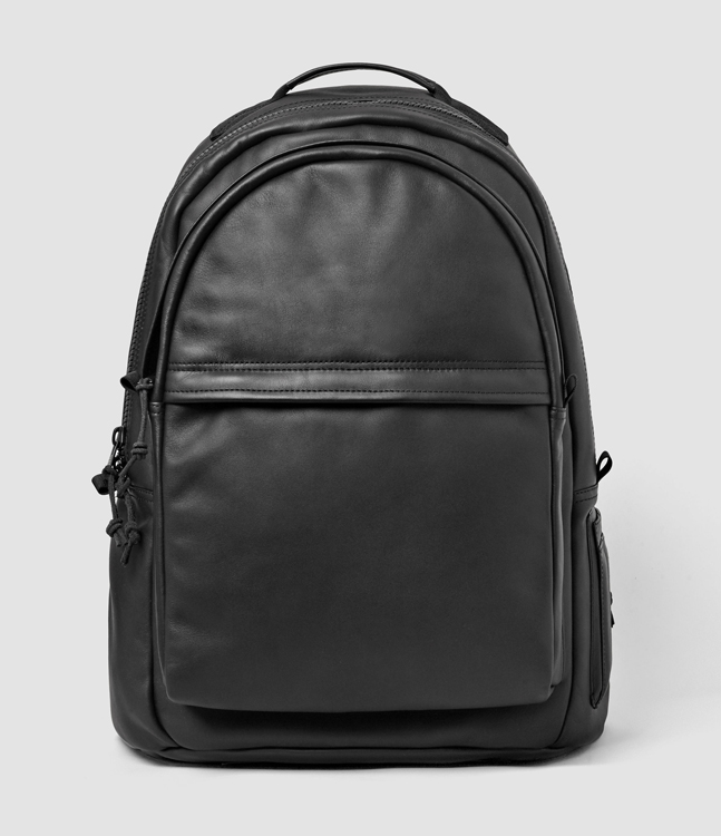 All About M.E. | Leather Backpacks