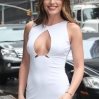 2013 Sports Illustrated Swimsuit models attend the Late Show with David Letterman