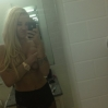 Amanda Bynes Gets Topless on Twitter